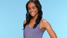 "THE BACHELORETTE - Rachel Lindsay, a fan favorite on the 21st season of ABC's hit romance reality series ""The Bachelor,"" starring Nick Viall, was named as the next woman to hand out the roses and attempt to find her own happy ending when ""The Bachelorette"" premieres for its 13th season, MONDAY, MAY 22 (9:00-11:00 p.m. EST), on The ABC Television Network. (ABC/Mitch Haaseth)