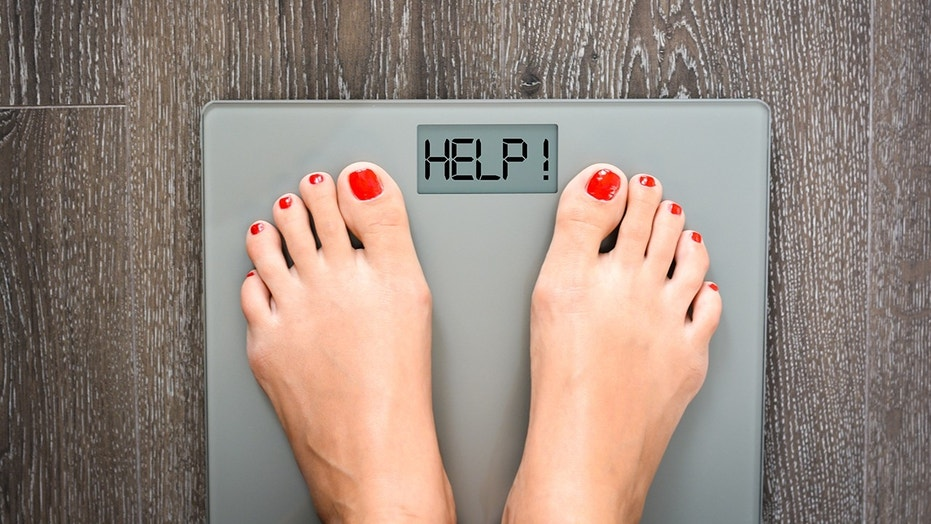 Weight loss takes time and depends on several different factors