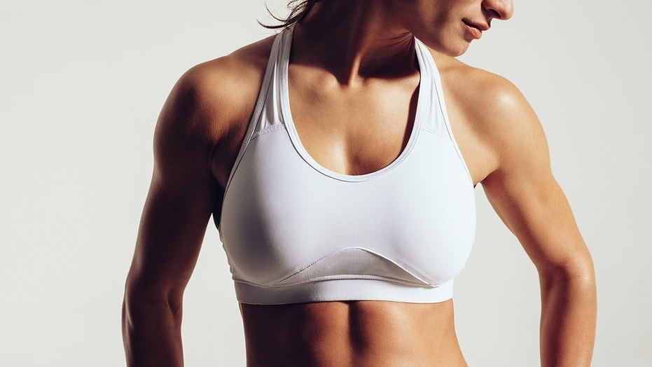 Discover the best sports bras for every cup size