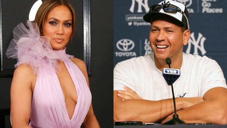 JLo and A-Rod might want to refrain from all the cutesy Instagram pics, according to Patti Stanger.