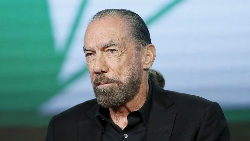 John Paul DeJoria says American has always been great — and will become even greater.