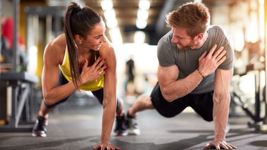 Health and Fitness Centres - The New Place to Be Seen