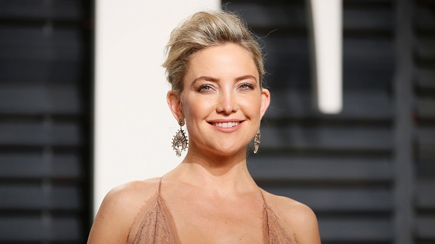 Kate Hudson is under fire for calling her C-section 'lazy'