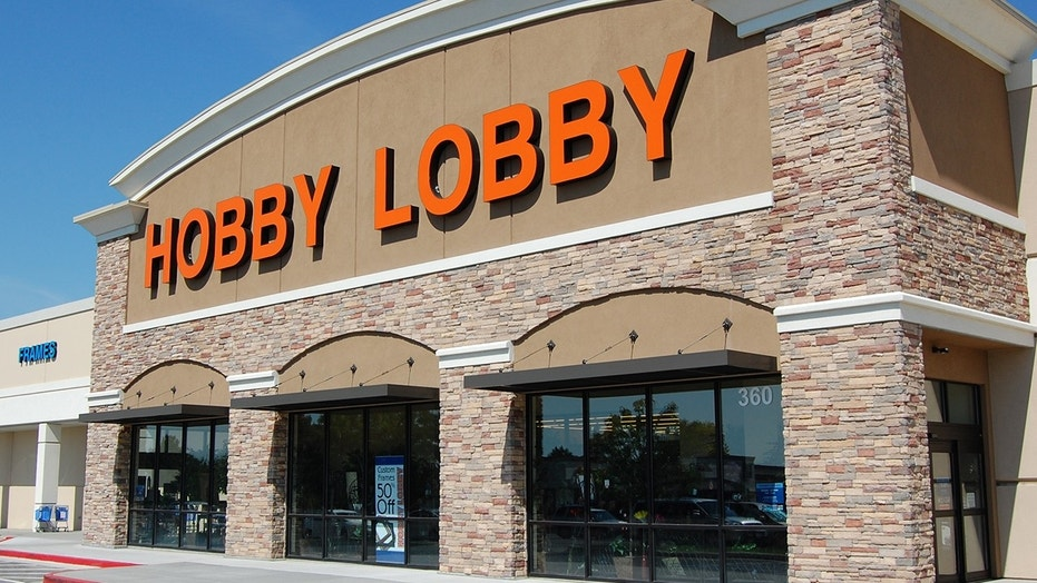 A woman got blasted on social media after complaining about Hobby Lobby's cotton decor piece.