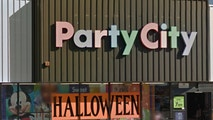 party city google street view