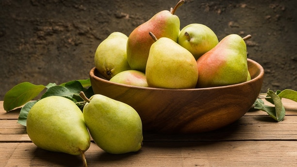pears istock