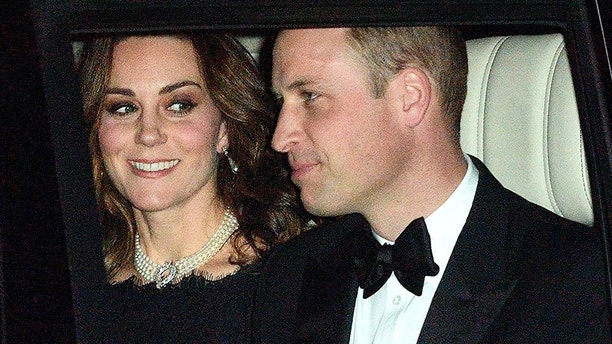 will and kate mega agency