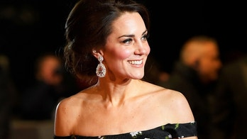 Reuters Kate Middleton Spring Fashion Trends
