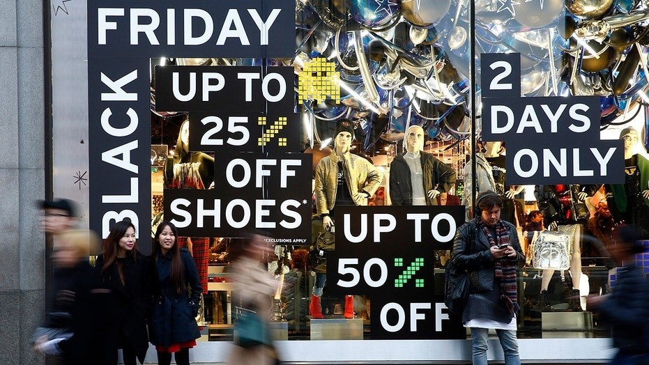 7 black friday survival tips for a successful shopping spree fox news. Black Bedroom Furniture Sets. Home Design Ideas