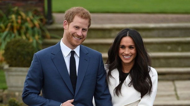 'Unbelievable' Meghan sparkles on first official engagement with Harry