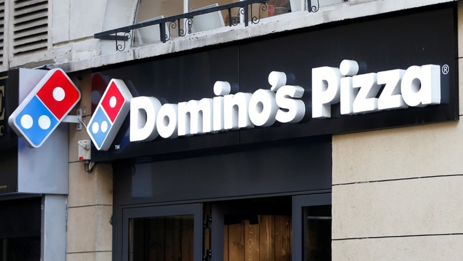 Domino's Pizza Unveils Baby Registry