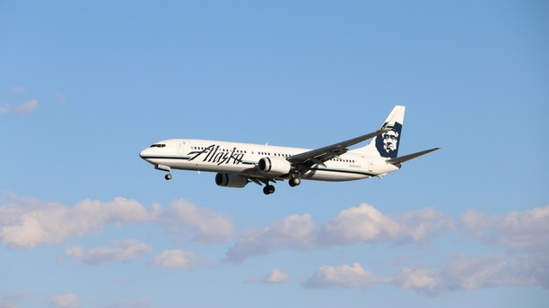 Family sues Alaska Airlines, contractor over PDX airport fall