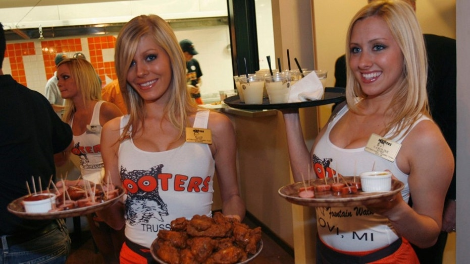 "A conservative Christian university in Texas is urging students not to work at the Hooters opening up in its town because of their ""loose morals."""
