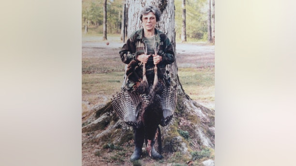Bertha Vickers harvested her first gobbler in 1973 and it was such an unusual event in her area it was mentioned in a local newspaper.
