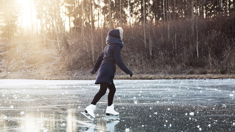 There's no reason for your workouts to wane as temperatures drop.