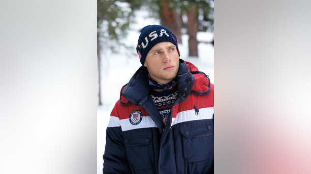 gus opening ceremony ralph lauren team usa