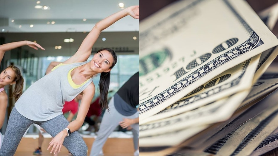 A new study suggests that milennials don't mind spending big when it comes to their health and well-being.