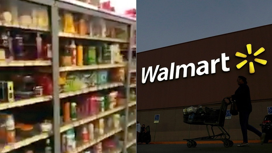 African-American Woman Sues Walmart for Racial Discrimination Over Beauty Product