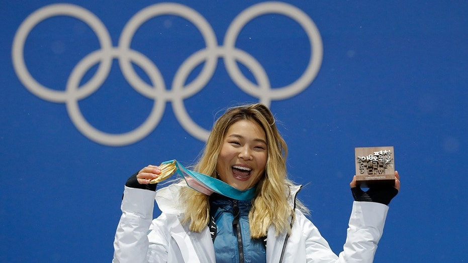The California cool kid is winning hearts all over the world at the Pyeongchang 2018 Olympic Winter Games.