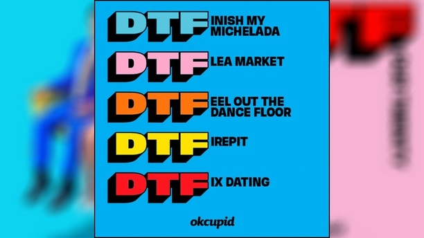 dtf dating sites