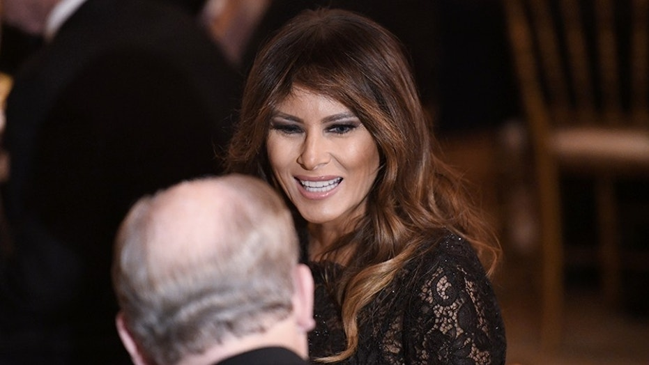 First Lady Cuts Ties with Advisor