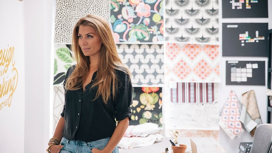 """The celebrity designer has an answer to the """"Man Cave"""" -- the """"She Shed"""" and it's more important than you think."""
