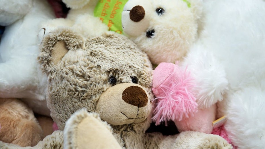 A study examining the sentimentality of 2,000 adults found 43 percent still privately indulges their softer side with a cuddle from their favorite stuffed toy.