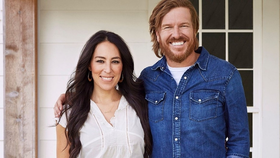Behind The Design Will Premiere On April 10 Following Fixer Upper