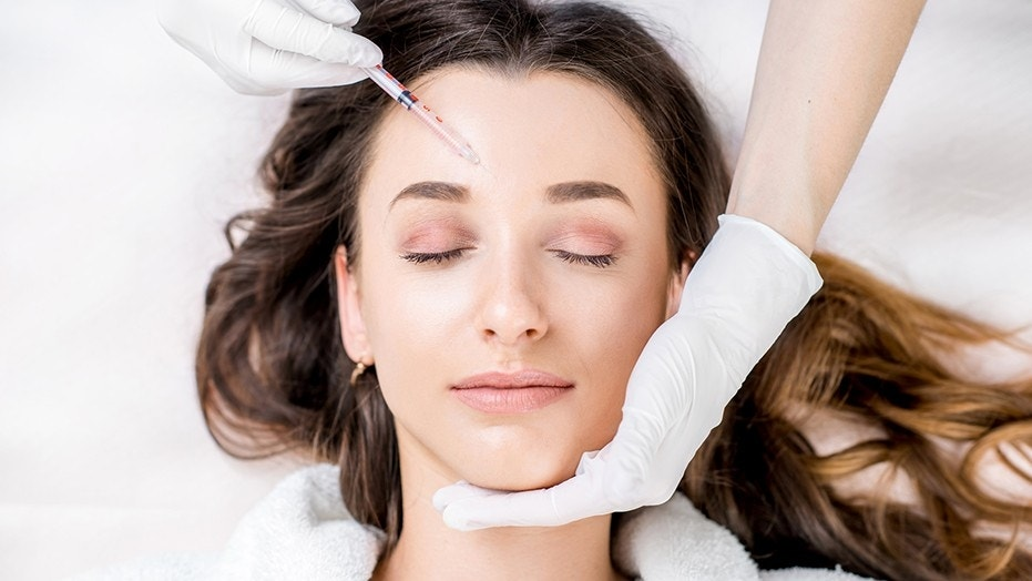 Among young people in the 20s and 30s there is an increasing trend to preventively get Botox.