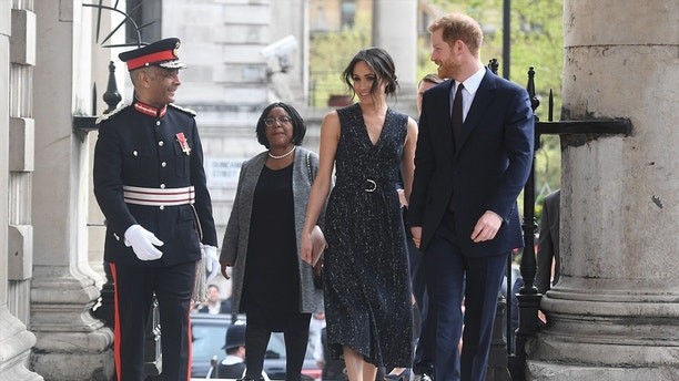 Prince Harry and Meghan Markle's Wedding Will Include a Full Orchestra