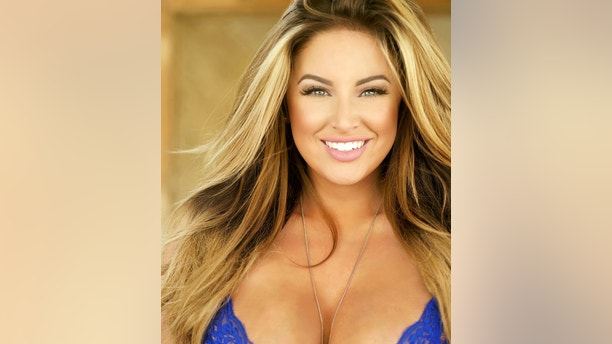 Ashley Alexiss before breast surgery.  See NTI story NTIBOOBS.  Big-boobed plus size model Ashley Alexiss has upset her army of fans by announcing she has had a breast reduction – after they didn't fit in her WEDDING DRESS.  The 27-year-old, dubbed the new Ashley Graham, says her whopping 36G enhanced breasts were literally too big to handle and had been causing her back pain.  The model, who is 5ft 4in and a UK size 16 (US size 12), says things came to a head when she wasn't able to fit into her wedding dress.  Ashley, who has 1.3 million followers on Instagram, underwent seven-hour surgery to remove four pounds of tissue (1.8kg) and move down to a 36DD.