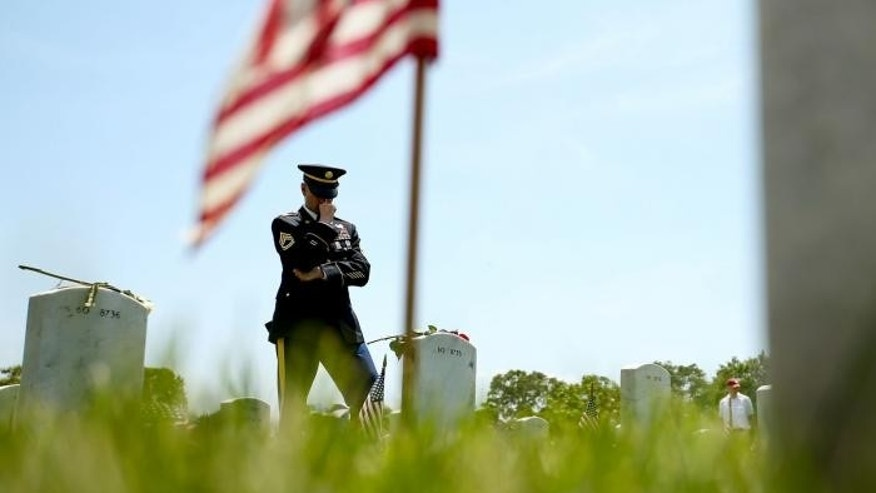 Read up on five interesting things to consider while we're gathering, celebrating, and paying respects the men and women who died serving this country.