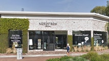 nordstrom local google maps