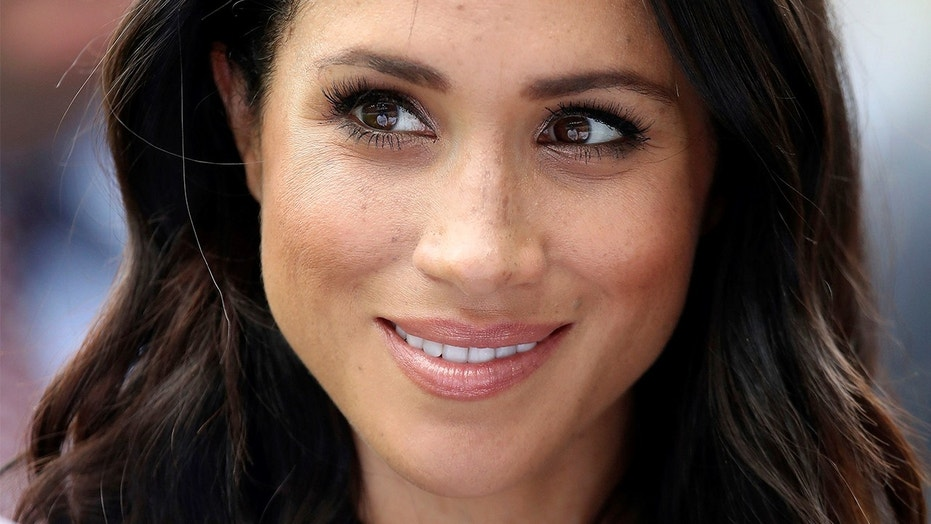 Meghan Markle's trick for looking super sculpted, facial exercise, is gaining popularity.