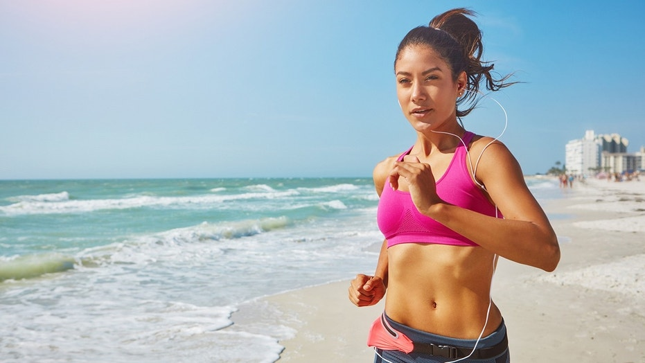 With proper planning and training, runners can stay on track for achieving fall race goals.