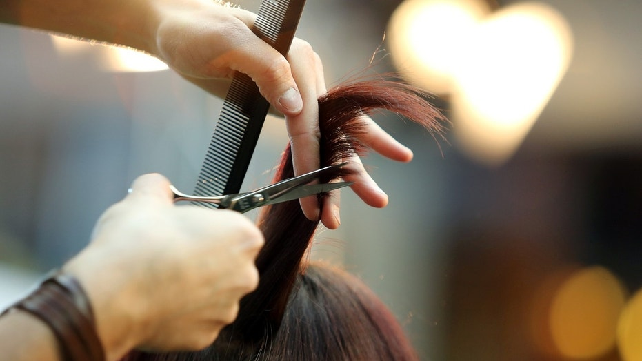 One Florida barber pretended to cut off a 10-year-old customer's ear during a haircut as revenge for a previous prank by the boy.