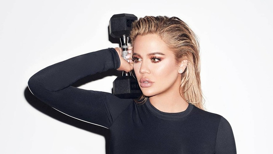 Khloé Kardashian just launched a size-inclusive activewear line.