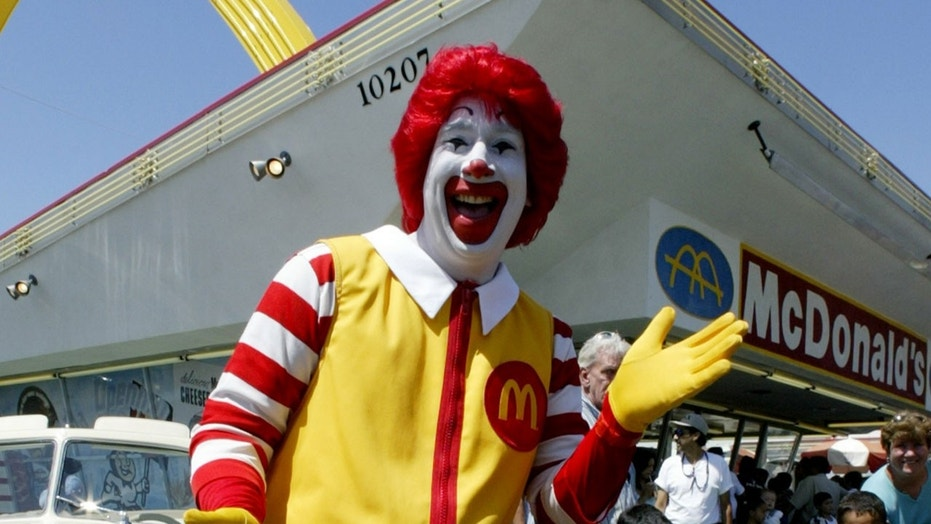 McDonald's is giving one lucky customer free McDonald's for life