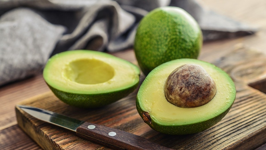 For science, researchers are paying people to avocados