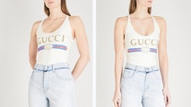 Gucci Swimsuit