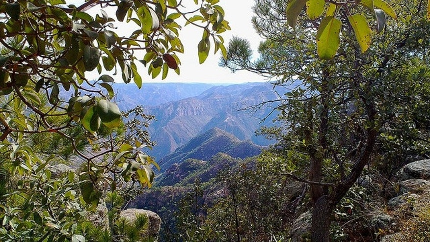 Copper Canyon, a group of canyons consisting of six distinct canyons in the Sierra Tarahumara, was first encountered by the Spanish in the 17th century.