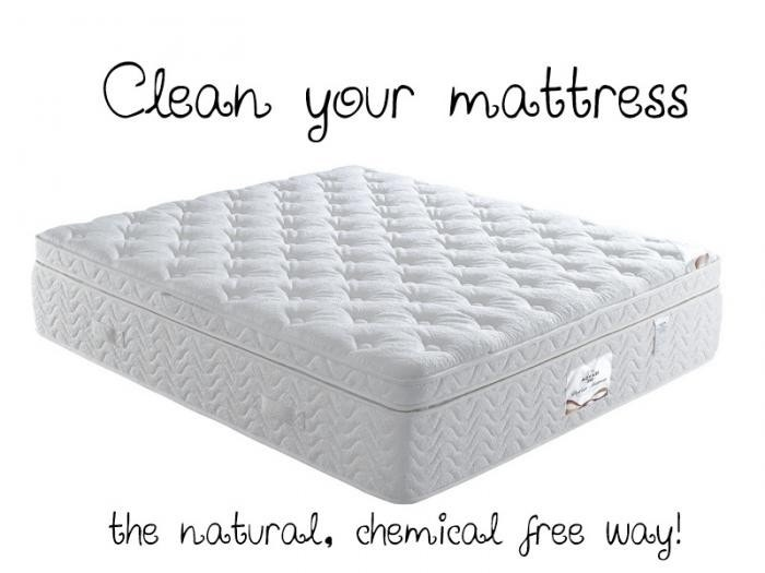 clean your mattress naturally fox news. Black Bedroom Furniture Sets. Home Design Ideas