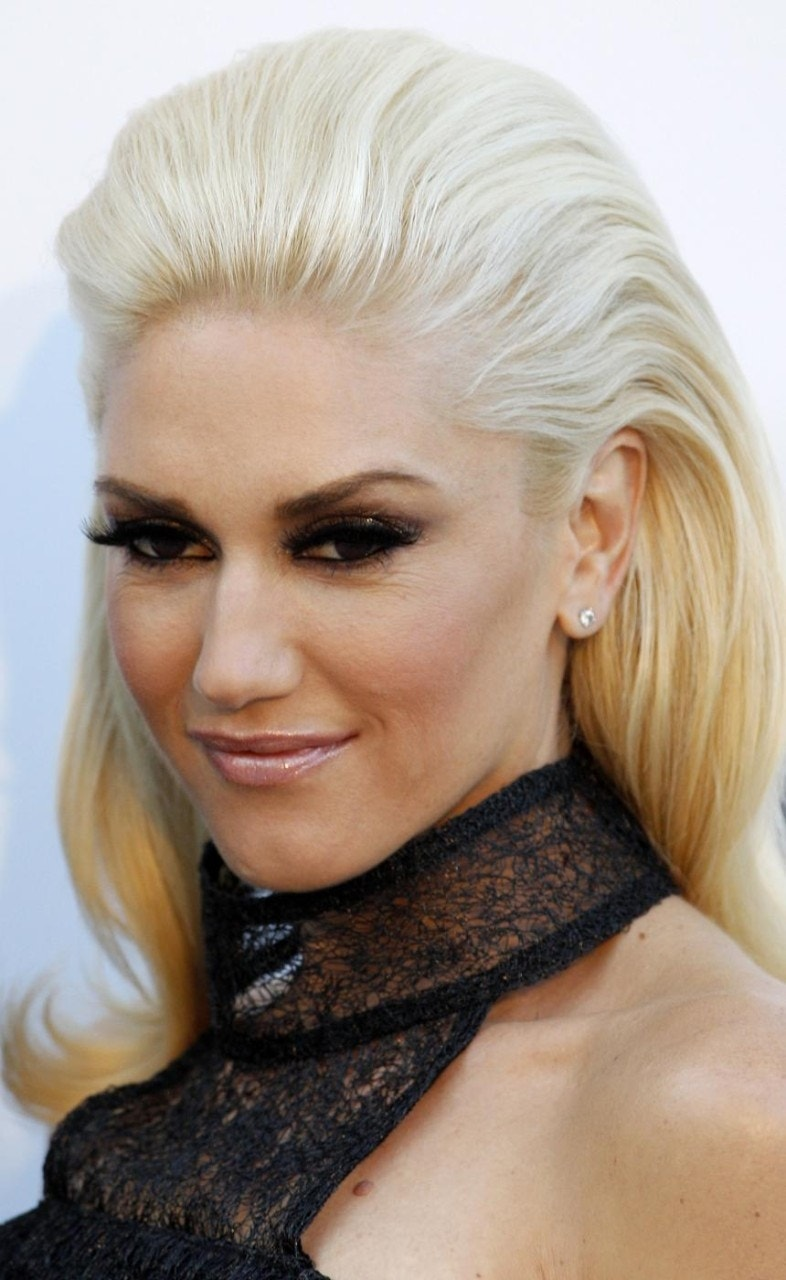 Platinum The White Hot Hair Color Of 2014 Fox News