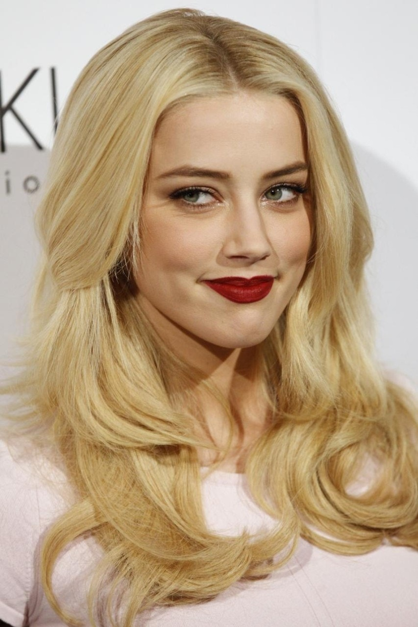 Platinum: The White Hot Hair Color of 2014 | Fox News