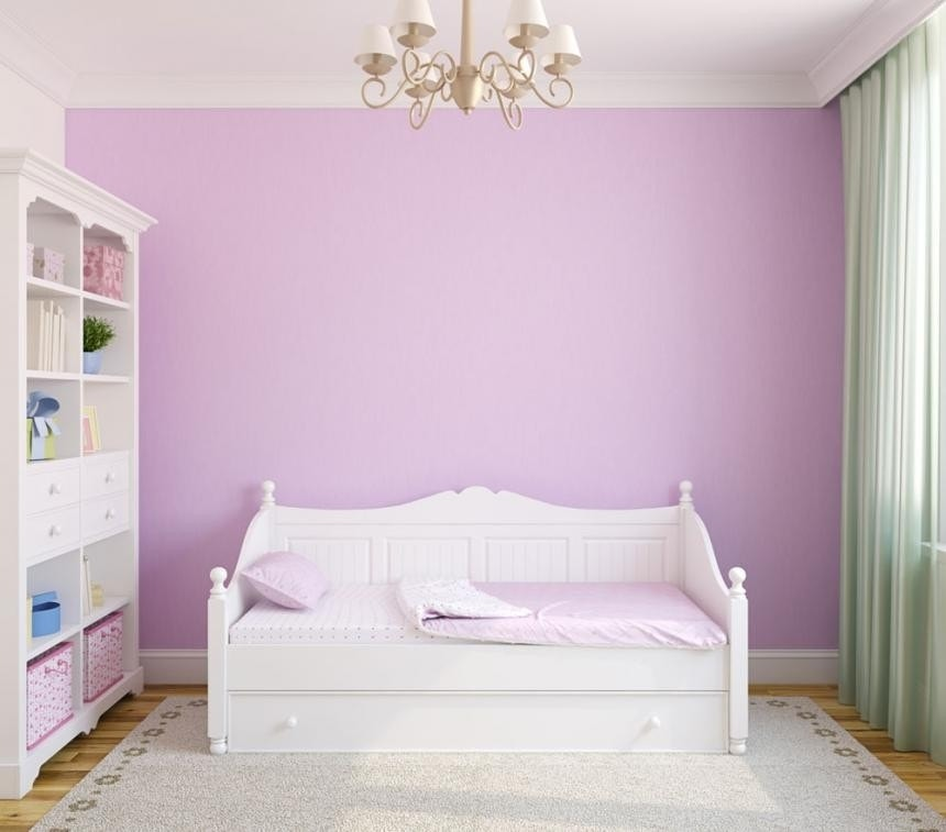 Most Popular Interior Paint Colors: Relax! 8 Paint Colors That Can Help Reduce Stress