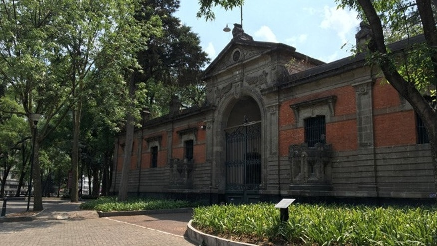 Country: Mexico