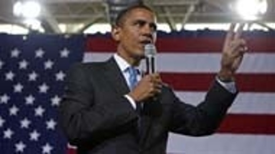 Tuesday: President Obama addresses an audience in New Hampshire on health care (Reuters).