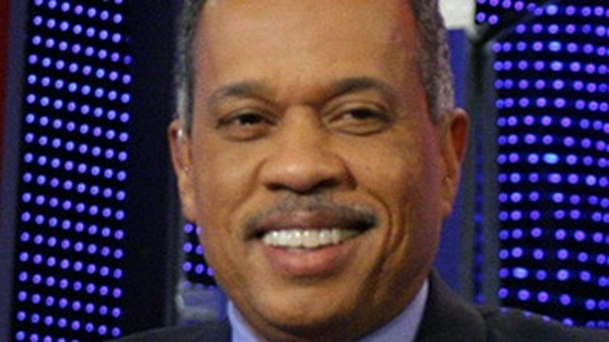 Fox News Political Analyst Juan Williams