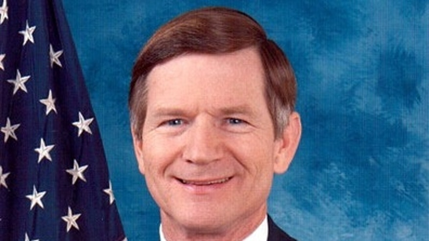 Rep. Lamar Smith (R-Texas)