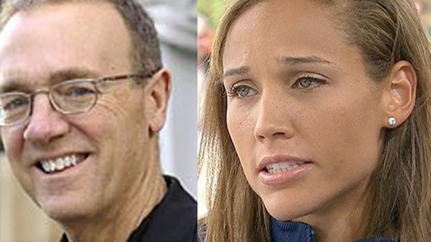 Jere Longman, a sportswriter for The New York Times, is under fire for his scathing attack on American hurdler Lolo Jones. (NY Times, AP)